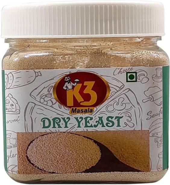 K3 Masala Dry Yeast 150gm Yeast Powder