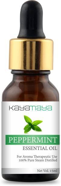 Kayamaya Peppermint Essential Oil