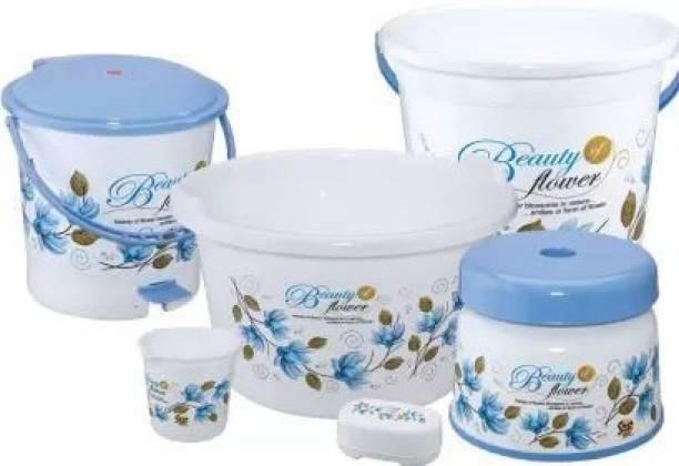 Himani Traders 22 L Plastic Bucket