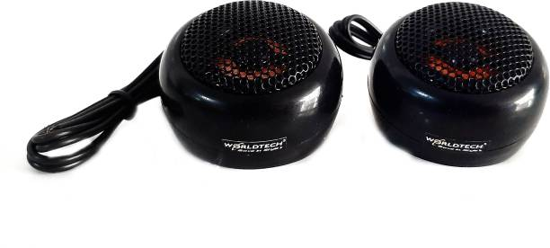13-HI-13 Electric Super High Frequency Speaker Pair For Audio speaker DOME Car Tweeter Set of 2 Car Speaker (320 W) 9/21-320W Tweeter Car Speaker