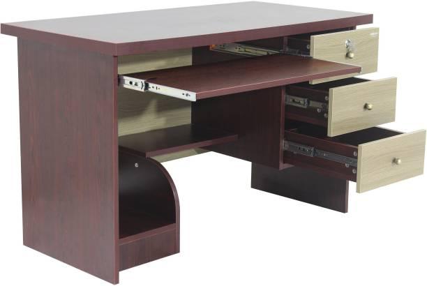 Urban Daily UD 5007 Brilliant Engineered Wood Computer Desk