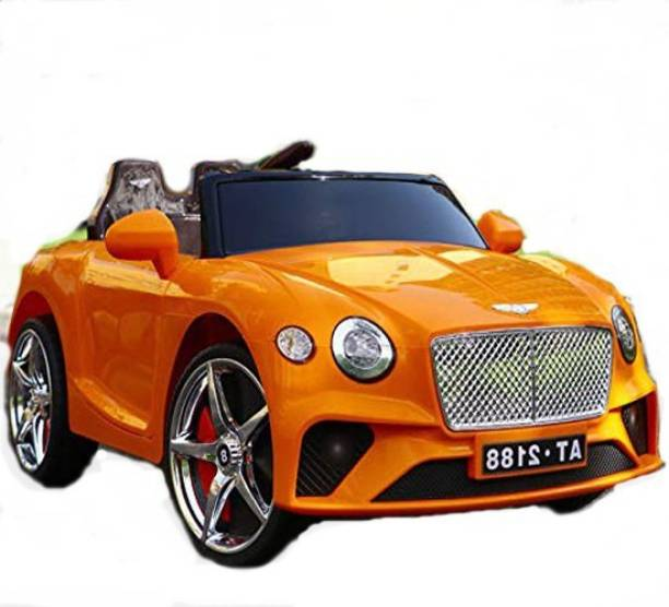 baybee Rechargeable battery operated kids ride on car for 2 to 5 years with swing and remote control Car Battery Operated Ride On