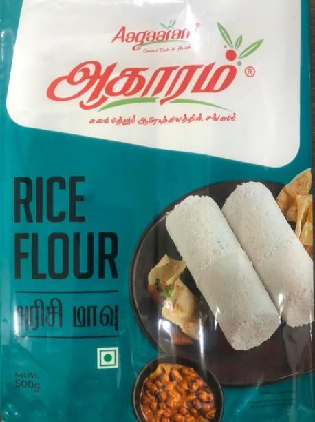 aagaaram rice flour