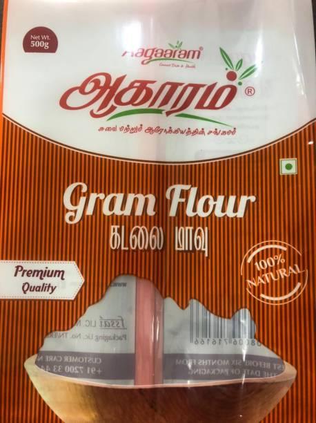aagaaram gram flour