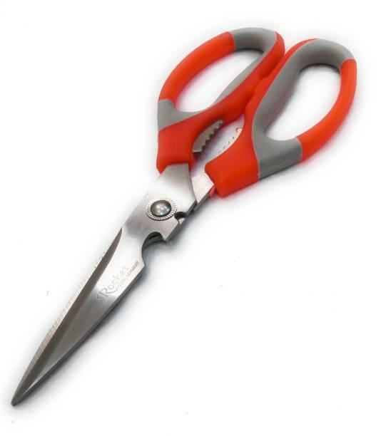 swagtreg Steel All-Purpose Scissor