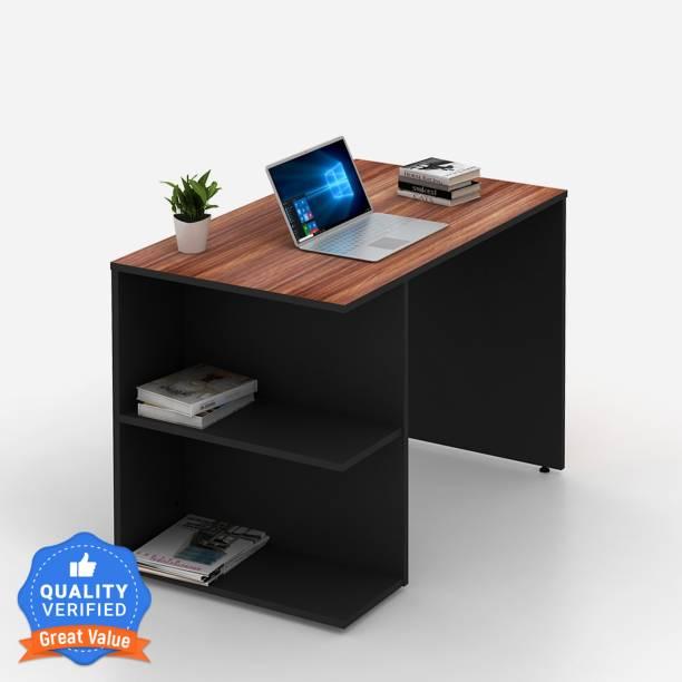 Featherlite Nexus Engineered Wood Office Table