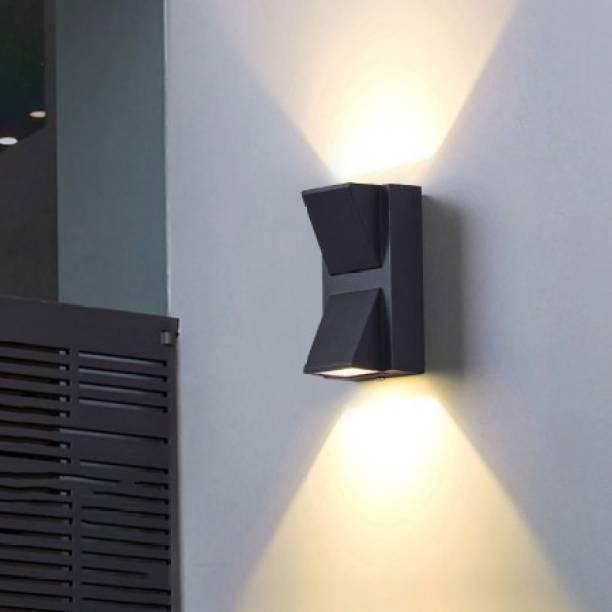 GLINTAC Post Light Outdoor Lamp