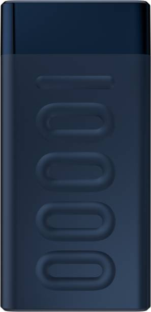 Ambrane 10000 mAh Power Bank (20 W, Quick Charge 3.0, Power Delivery 2.0)