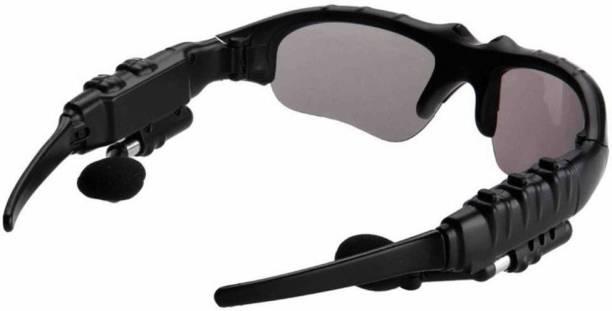 Wrapo Bluetooth Audio Player, Connectivity Sunglasses