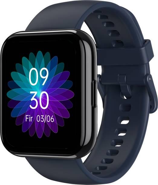 DIZO Watch Pro (by realme TechLife)