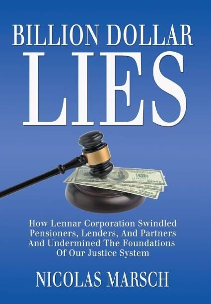 Billion Dollar Lies