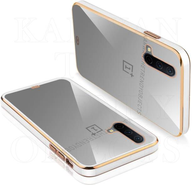 KARWAN Back Cover for OnePlus Nord CE 5G