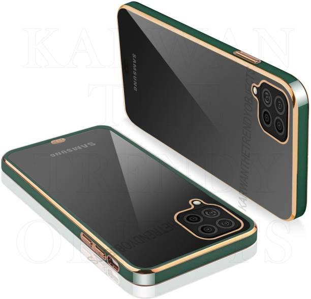 KARWAN Back Cover for Samsung Galaxy F62