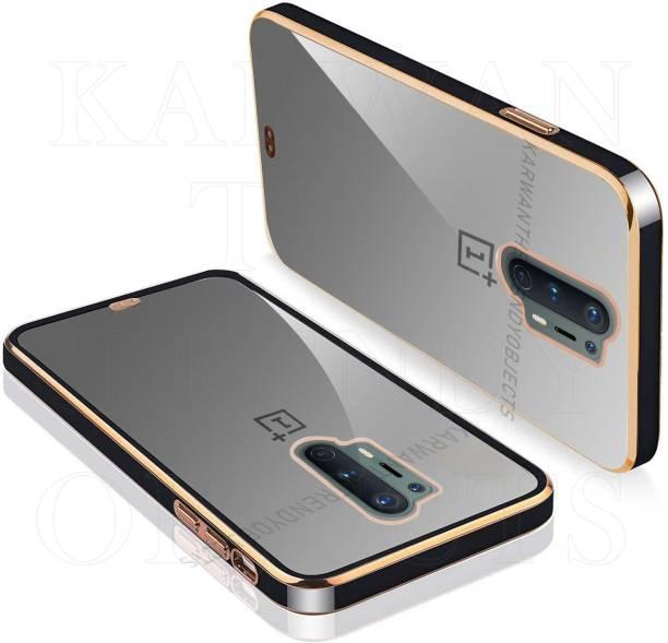 KARWAN Back Cover for OnePlus 8 Pro