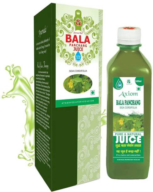AXIOM Bala Panchang Juice