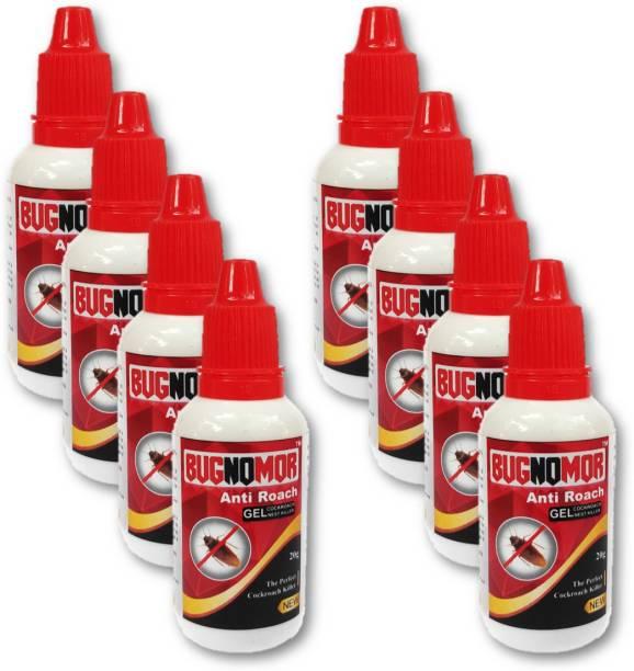 Bugnomor Anti Spot Gel Ultimate Cockroach Killer Guaranteed Powerful Effect -Bottle , 20g