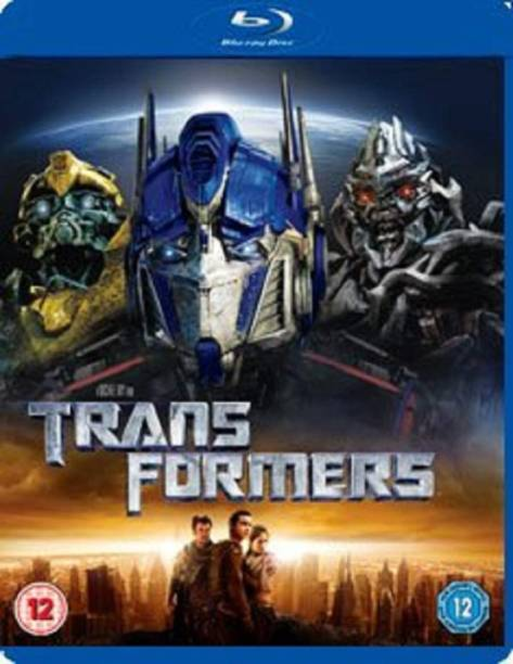 Transformers (2007) (Fully Packaged Import)
