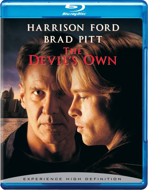 The Devil's Own (Region Free) (Fully Packaged Import)