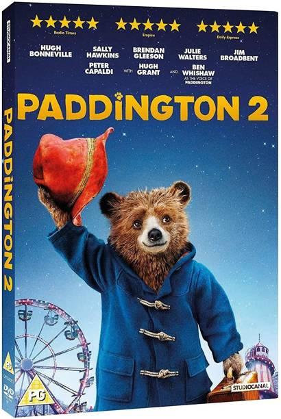 Paddington 2 (2017) (Fully Packaged Import)