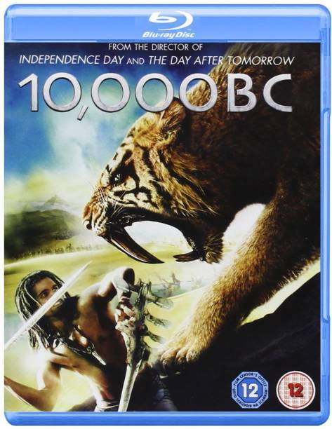 10,000 B.C. (2008) (Fully Packaged Import)