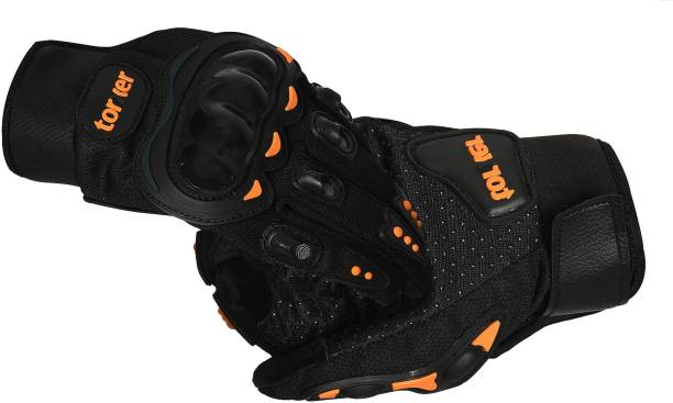Troxer Probiker Motorycycle Full Finger Riding Gloves Riding Gloves Riding Gloves