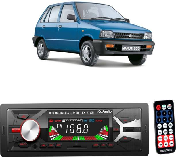 Genipap KX-A700U BLUETOOTH/USB/SD/AUX/FM/MP3 with Phone Caller Id Receiver Car Stereo-01_184 Car Stereo