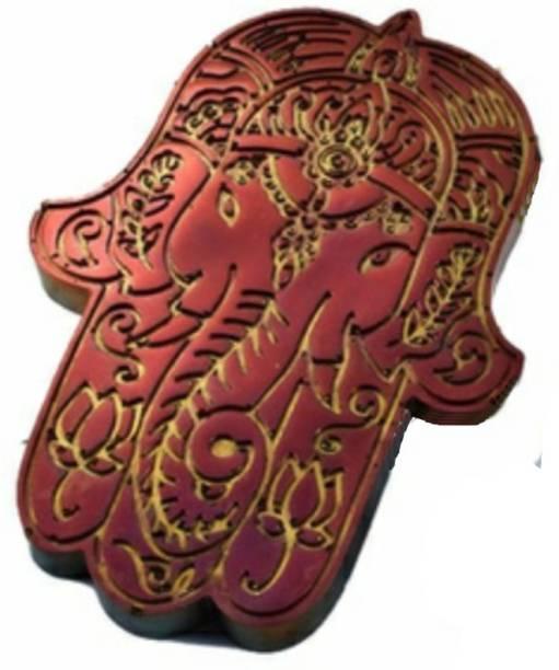 hippnation Round Resin Coaster
