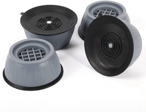 RapportMart Anti-Vibration & Anti-Slip rubber pad is suitable for most washing machine, dryer, refrigerator, table, sofa, bed and other furniture on the market. Dishwash Bar