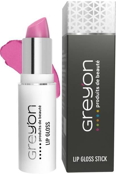 Greyon Lip Gloss Lilac 73