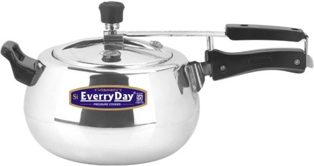Si Everryday 5 L Induction Bottom Pressure Cooker