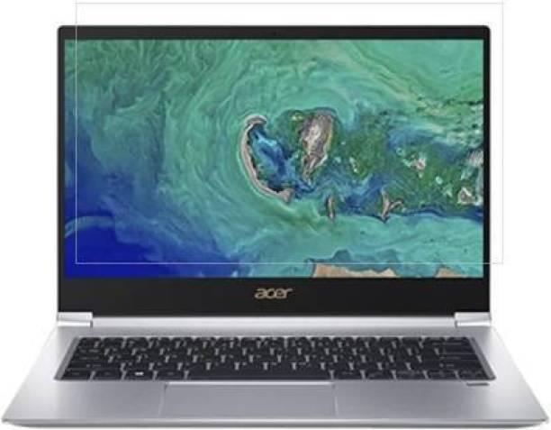 Riptansh Impossible Screen Guard for Acer aspire es1-572-366k (15.6-INCH)