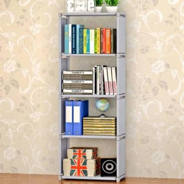 Flipkart SmartBuy Metal Open Book Shelf