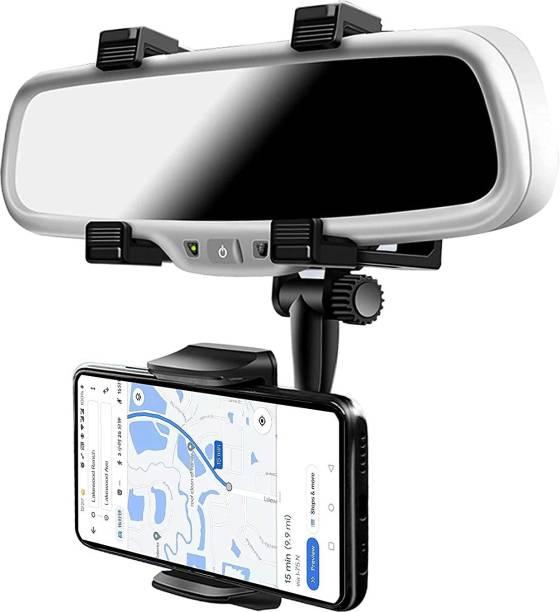 TECHEL Car Mobile Holder for Clip