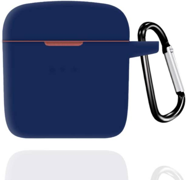 Telca Pouch for Boat Airdopes 138 /131 TWS Earbuds   Only Cover