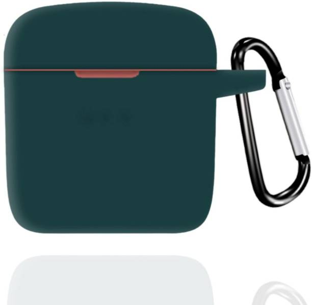 Telca Pouch for Boat Airdopes 138 /131 TWS Earbuds | Only Cover