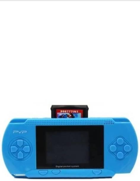TBON light blue pvp gaming console handheld console 8 bit video game Bundle Edition