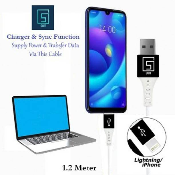 goit G-103 1.2 m Micro USB Cable