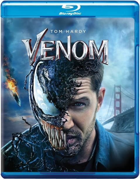 Venom (Region Free) (Fully Packaged Import)