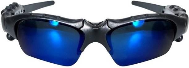 Webilla Bluetooth Audio Player, Connectivity Sunglasses