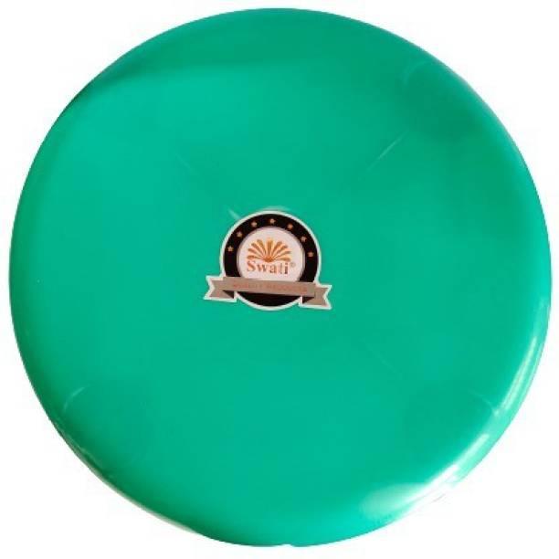 Swati BATHROOM GREEN ROUND Stool