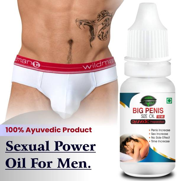 Floarkart Big Penis Sexual Massage Oil For Long Time Men Sexual Strength Ling Increase Size Big Penish 9inch Tight Medicine Energy Power Stamina Booster Dely Massage Cream Oil Spray Titn Gel Growth Mota Lamba John xxl Afrcan Performance Hamer of Thor Enlargement Feel Tiger King Sanda Oil for Male Use with Japani Wellness Capsule Products 100% Organic & Ayurvedic