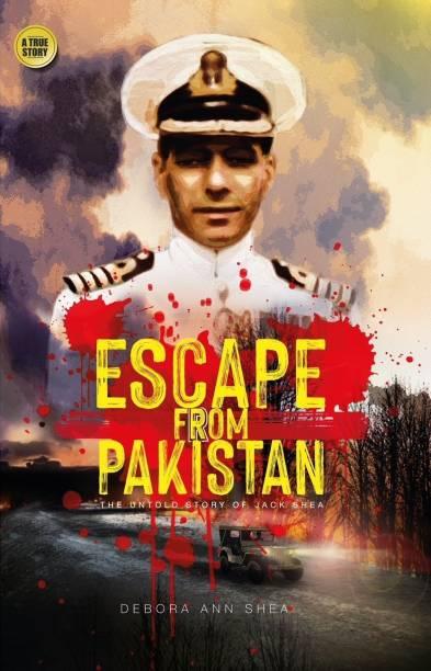 Escape from Pakistan