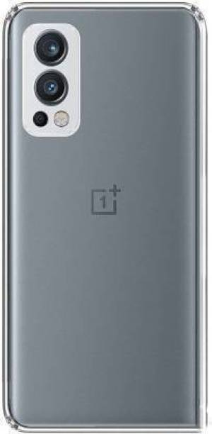Smart Cases Back Cover for OnePlus Nord 2 5G