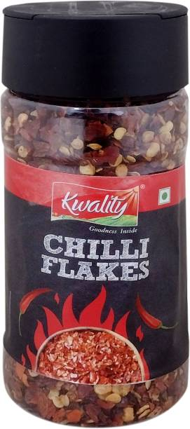 Kwality Chilli Flakes