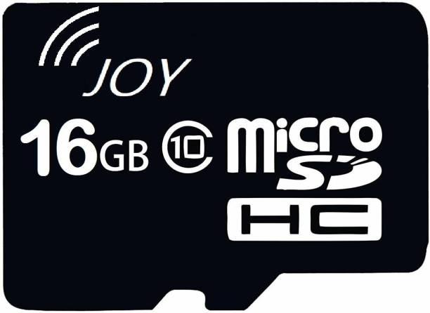 JOYDIGITAL ULTRA 16 GB SD Card Class 10 100 MB/s  Memory Card