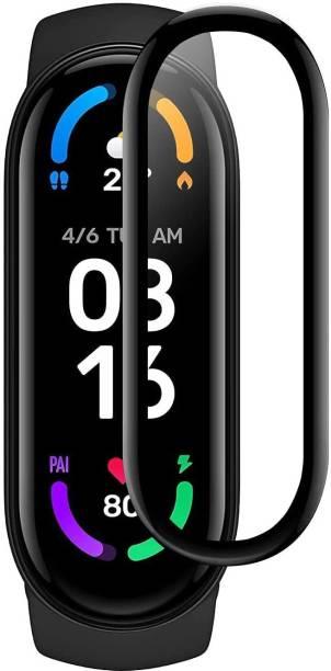 A-Allin1 Nano Glass for Xiaomi Mi Smart Band 6