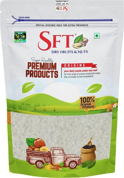 SFT Sugar Diamond (Mishri Dana) Sugar Crystals, Candy Sugar Sugar