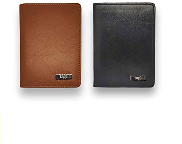 Tag8 RFID Passport Finder Case (Pack of 2)