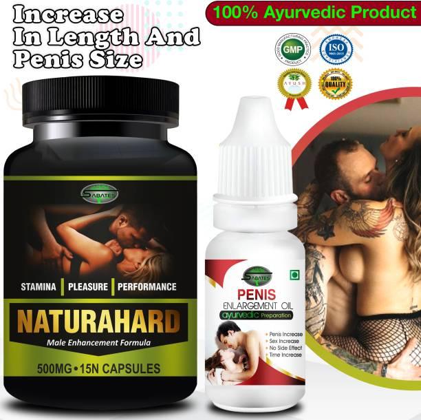 Natural Nutra Hard Sexual Capsules 100% Ayurvedic & Organic