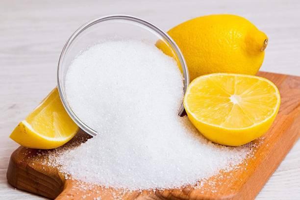 Freshtige Citric Acid (Nimbu Sat) Citric Crystals